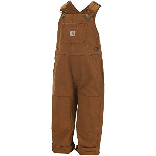 287338c7f90 Right now you're reading through certainly one of my own submit concerning Carhartt  Washed Bib Overalls Carhartt Brown 3 MO -Kids.
